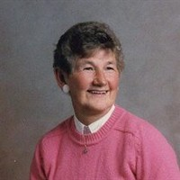 Nellie Campbell  December 6 2019 avis de deces  NecroCanada
