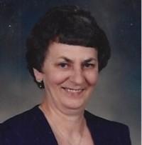 Phyllis Mundt  December 5 2019 avis de deces  NecroCanada