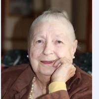 Alice Guthrie ne Wightman  1929  2019 avis de deces  NecroCanada