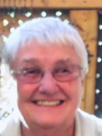 Cynthia Croxall  2019 avis de deces  NecroCanada