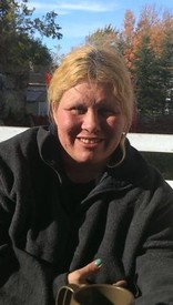 Denise  LeBlanc  2019 avis de deces  NecroCanada
