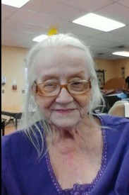 Yvonne Baxter  2019 avis de deces  NecroCanada