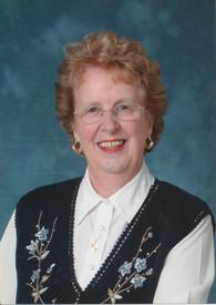 Bernice Marilyn White-MacLean  August 29 1935  December 09 2019 avis de deces  NecroCanada
