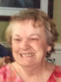 Flossie Small  December 22 1938  December 7 2019 (age 80) avis de deces  NecroCanada