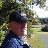 Randall Randy Joseph Rose  2019 avis de deces  NecroCanada