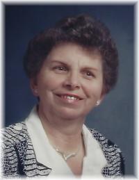 Ruth Wanda Krebs nee Mundt  2019 avis de deces  NecroCanada