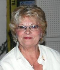 Shirley Emma Wilson Nicholson  March 2 1936  December 6 2019 (age 83) avis de deces  NecroCanada