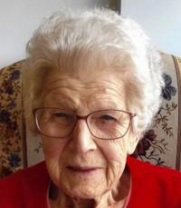 Alberta Jean Reid Moore  Sunday December 8th 2019 avis de deces  NecroCanada