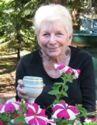 Gail Loretta Prior  February 25 1940
