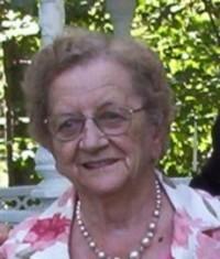 HUGHES MURPHY Ethel Elsie  1922  2019 avis de deces  NecroCanada