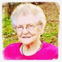 Lillian Merle Mortenson - Irving  August 21 1926  December 8 2019 avis de deces  NecroCanada