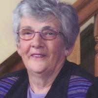Mary Mae Rowan  December 07 2019 avis de deces  NecroCanada