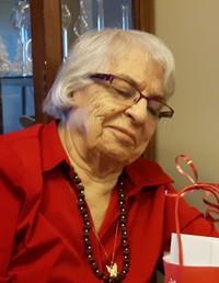 Riza Angeline Tremblay Semochko  March 12 1928  December 8 2019 (age 91) avis de deces  NecroCanada