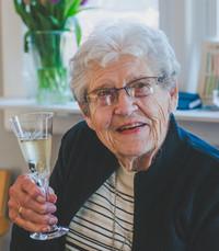Ruth Irwin Melvanin Kennedy  Sunday December 8th 2019 avis de deces  NecroCanada