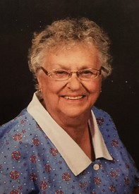 Gisele Pothier  1930  2019 (89 ans) avis de deces  NecroCanada