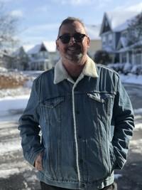 Gordon Somerville  2019 avis de deces  NecroCanada
