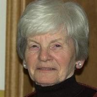 Irmgard Sinclair-Day nee Treiber  December 9 2019 avis de deces  NecroCanada