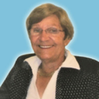 Judy Groulx  2019 avis de deces  NecroCanada