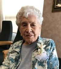Luena Marian Daley Bellamy  Thursday December 5th 2019 avis de deces  NecroCanada