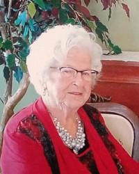 Marie-Alma Marois  2019 avis de deces  NecroCanada