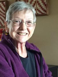 Peggy Anne Runquist  February 16 1944  December 10 2019 (age 75) avis de deces  NecroCanada