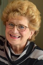 Sandra Howes  2019 avis de deces  NecroCanada