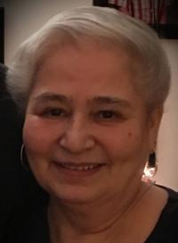 Therese Madeline Jeanne Dear  11/08/1953  12/07/2019 avis de deces  NecroCanada