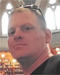 Craig Owen Johnston  2019 avis de deces  NecroCanada