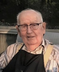 Eugene Clair Bovaird  February 15 1931  December 10 2019 (age 88) avis de deces  NecroCanada