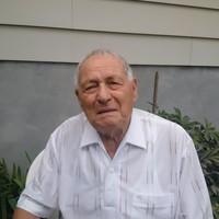 Gerardo Gerry Cassa  19 septembre 1925