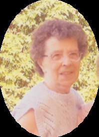 Hazel Maranka  December 12 2019 avis de deces  NecroCanada