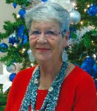 Helen June Fitzpatrick  December 9 2019 avis de deces  NecroCanada