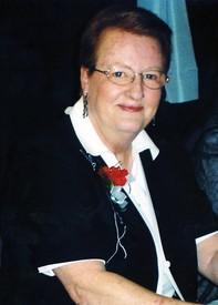 Marilee Lloyd  2019 avis de deces  NecroCanada