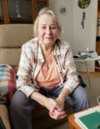 Brigitta Maria Margaret Fitzpatrick  May 22 1934  December 12 2019 avis de deces  NecroCanada