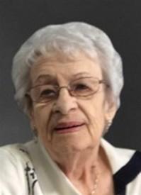 Gisele Roy Auger  1929  2019 (90 ans) avis de deces  NecroCanada