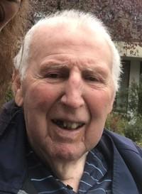 Cyril Maxwell Eastman  December 12 2019 avis de deces  NecroCanada