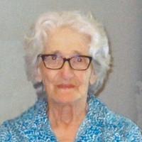Helen Tanasichuk nee Dubek  1932  2019 avis de deces  NecroCanada