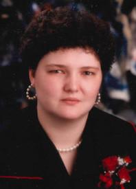Karen Doyle 1976-2019 avis de deces  NecroCanada