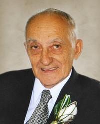 Laurent Leboeuf  1928  2019 (91 ans) avis de deces  NecroCanada