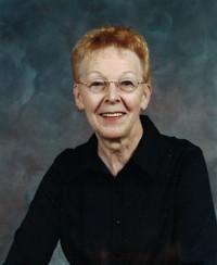 Betty Angelia Witt  June 17 1940  December 13 2019 (age 79) avis de deces  NecroCanada