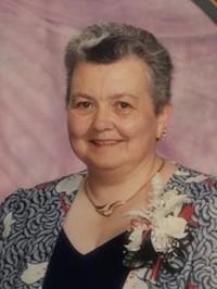 Fay Ellen-Mae Mahaffy nee Small  19422019 avis de deces  NecroCanada