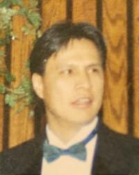 Felix Keshane  1966  2019 (age 53) avis de deces  NecroCanada