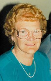 Norma Jessie MacLeod  July 10 1923  December 13 2019 (age 96) avis de deces  NecroCanada