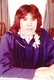 Brenda Katherine Whitman  February 19 1964  December 10 2019 avis de deces  NecroCanada