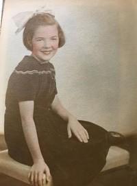 Elizabeth Betty Dionne  19352019 avis de deces  NecroCanada