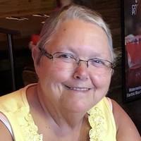 Janet Marie Crane  2019 avis de deces  NecroCanada