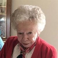 Jeannette Duquette  August 25 1927  December 11 2019 avis de deces  NecroCanada