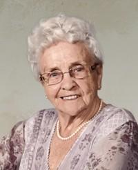 Lucile Ouellet Morin  1925  2019 (94 ans) avis de deces  NecroCanada