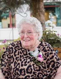 Margaret Elizabeth Betty Evans White  December 20 1919  December 15 2019 (age 99) avis de deces  NecroCanada