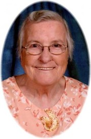 Marjorie Eunice Brewster  19282019 avis de deces  NecroCanada
